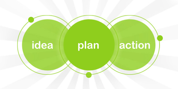 idea plan diseño web