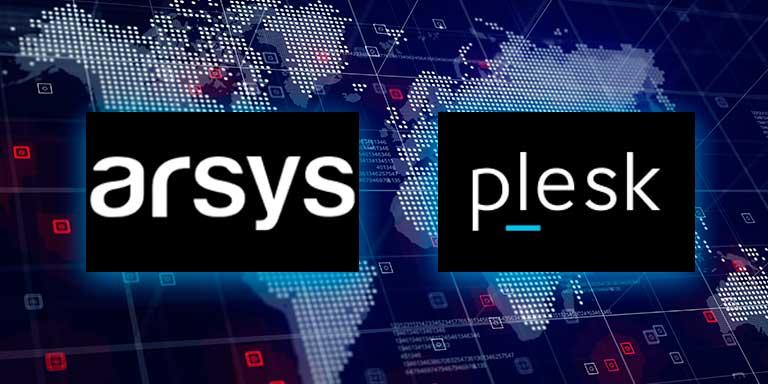 Servidores VPS para hosting en Arsys