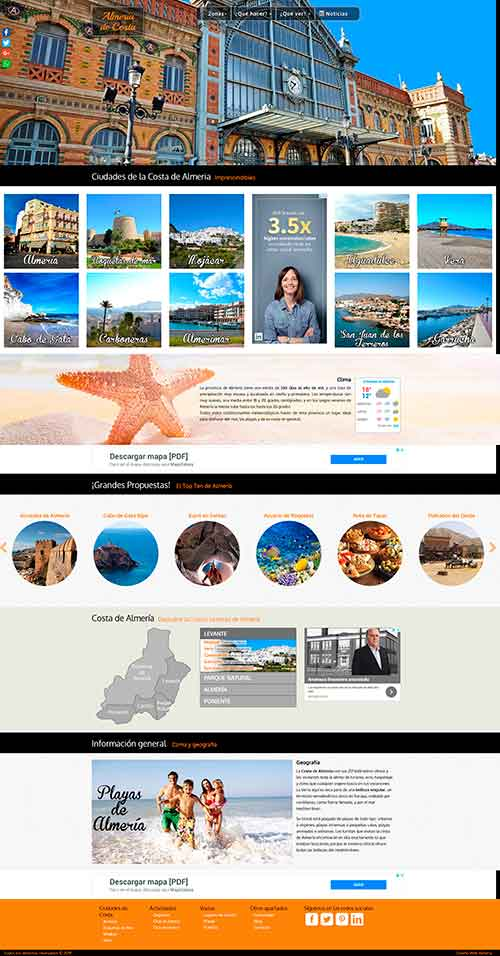 Diesño web Murcia